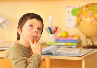 家长哪些行为会破坏孩子的专注力 怎么提高孩子的专注力