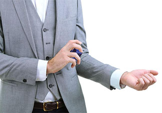 男士香水的正确使用方法 男士香水如何使用会魅力十足