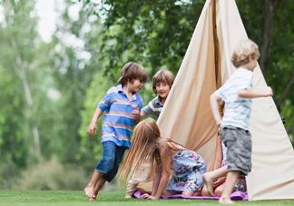 有出息的孩子一般出自什么家庭 长大有出息的孩子具备什么特征