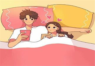情侣最舒服的相处方式是什么样的 情侣之间怎么相处比较好