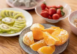 大雪节气吃什么水果好 大雪后吃什么水果养生
