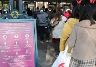 上海迪士尼乐园启用X光机安检是怎么回事 x光安检有什么好处