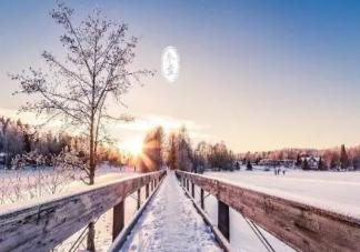 2019冬至到祝福语大全 冬至温馨简单祝福语