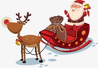 今日圣诞节最新祝福语说说大全 2019圣诞节到了的暖心祝福语文案句子