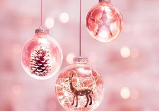 2019圣诞节海报文案大全 各品牌圣诞节借势海报合集