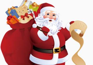 圣诞节唯美配图朋友圈说说2019 关于圣诞节微信祝福语句子