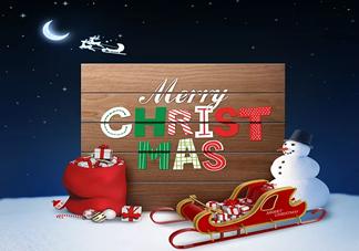 圣诞节和生日同一天的心情说说 圣诞节遇上生日的句子说说