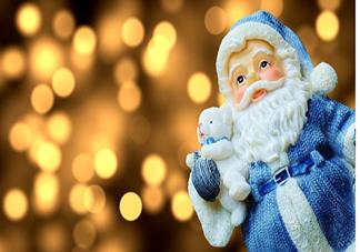 2019圣诞节中英文祝福语大全 圣诞节中英文说说语录