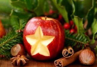 平安夜收到苹果的心情说说 平安夜收到苹果的心情句子
