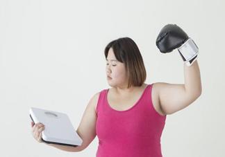 冬天减肥到底有多难 冬天减肥很难吗