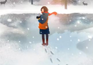 冬至来了图片祝福语说说2019 冬至节气温馨甜蜜问候语