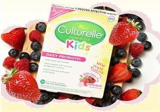 康萃乐儿童益生菌咀嚼片孩子吃了有用吗 康萃乐儿童益生菌好不好