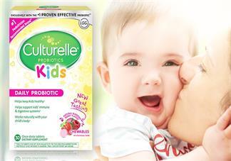 康萃乐儿童益生菌咀嚼片怎么样 康萃乐儿童益生菌咀嚼片试用测评