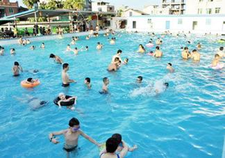 泳池内有精子会导致女性怀孕吗 公共泳池游泳预防什么疾病