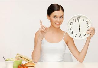 什么时候有超强的减肥欲望 减肥期间如何降低食欲