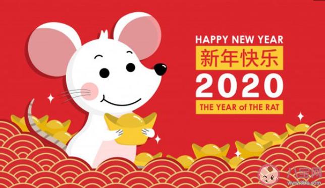 2020几月出生的宝宝是鼠宝宝 2020鼠年宝宝几月出生命最好