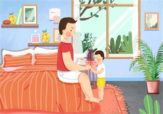 耐心的听孩子把话说完有什么好处 不打断孩子说话会有什么变化