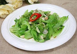 三九天吃什么蔬菜好 三九时节时令蔬菜必备推荐