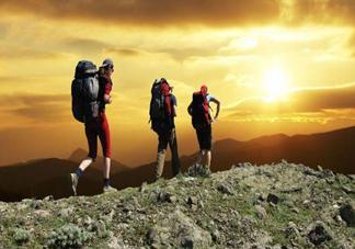 爬山后腿疼怎么恢复 爬山后腿疼快速缓解方法