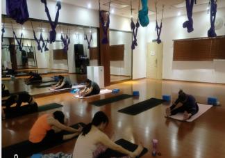 练瑜伽说说心情句子 练瑜伽发朋友圈文案