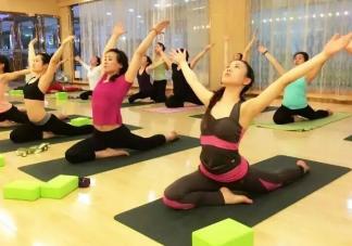练瑜伽有什么好处 练瑜伽能减肥吗