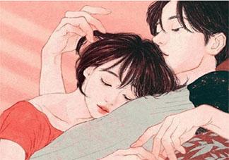 哪一刻让你觉得被男友爱着 觉得男朋友很爱自己的瞬间