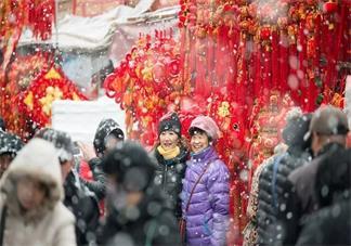 大寒节气有什么习俗 关于大寒的习俗文化有哪些