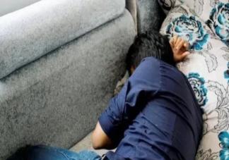 睡觉时被踏空是怎么回事 睡觉时身体被惊醒是什么原因