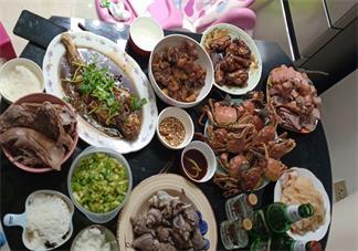 你家年夜饭的压轴菜是什么 你们家的年夜饭都有哪些菜