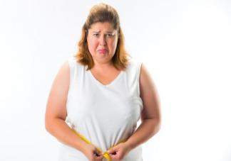 吃得少却越来越肥是怎么回事 哪些不良习惯可能会导致长胖