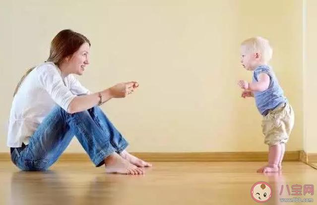 宝宝不能出门玩什么游戏好 在家亲子游戏大全