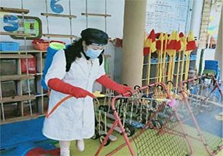 2020幼儿园抗击疫情活动美篇报道 幼儿园关于抗击疫情的报道三篇