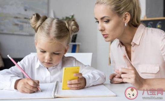 疫情期间孩子在家学习指南 父母怎么引导孩子学习