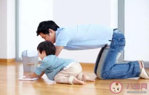 疫情在家陪孩子玩什么游戏好 陪孩子在家玩的小游戏