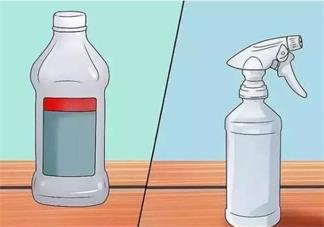 酒精和消毒水可以混合使用吗 应该如何正确使用酒精和消毒水消毒