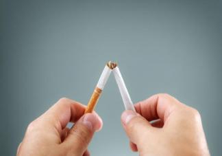 疫情期间不能抽烟吗 吸烟的人更容易感染新型冠状病毒吗