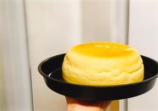 自制蛋糕简易做法 电饭锅做最简单的蛋糕