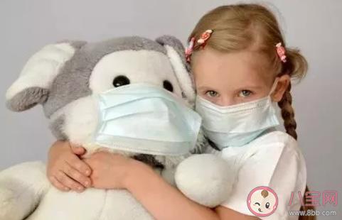 能跟孩子说疫情相关的事情吗 怎么给孩子讲疫情