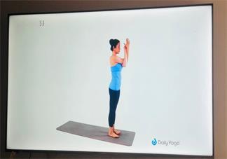 在家练瑜伽发朋友圈说说 疫情期间在家练瑜伽的感慨