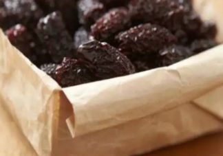 黑枣有什么营养价值 黑枣和红枣有什么区别
