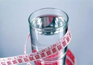喝水能减肥吗 多喝水减肥有用吗