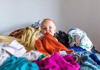 连体衣适合多大宝宝穿 新生儿穿连体衣的4个好处