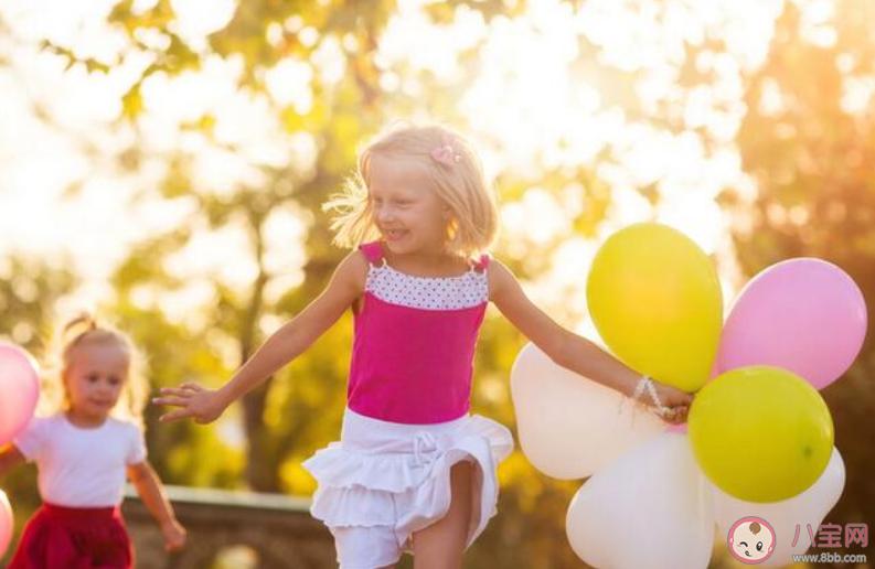 甚么样的家庭轻易养出愉快的孩童 让孩童快乐发展的窍门