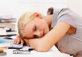 真春困和假春困有什么不同 假春困可能预示什么疾病
