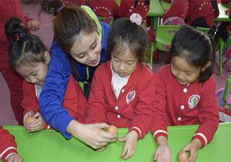 2020最新幼儿园春分竖蛋活动简讯四篇 幼儿园2020春分节气竖蛋活动简报