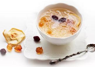 桃胶可以直接吃吗 桃胶怎么做营养好吃