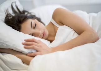 睡前影响睡眠的哪些不良习惯要避免 睡前影响睡眠的不良习惯
