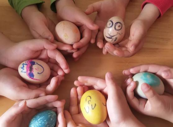 幼儿园春分竖蛋教案 幼儿园春分竖蛋活动方案