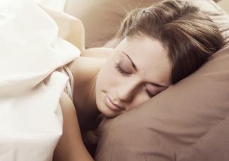 疫情期间中国居民平均睡眠时间是多久 疫情期间如何应对睡眠问题