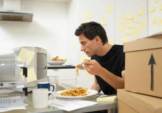为什么上班后变胖了 上班族怎么减肥